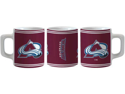 Colorado Avalanche Sublimated Mini Mug-2oz.