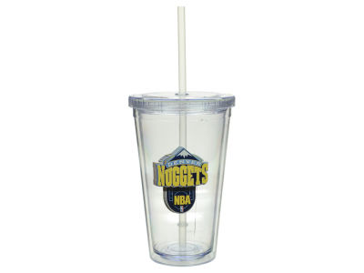 Denver Nuggets Sip-N-Go Tumbler 16oz