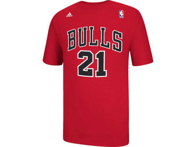 Chicago Bulls Jimmy Butler adidas NBA Men's Player T-Shirt