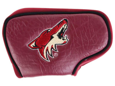 Arizona Coyotes Blade Putter Cover
