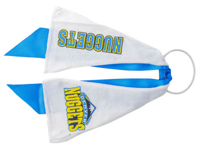 Denver Nuggets Ponytail Holder