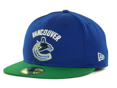 Chapeau 59FIFTY de base de NHL