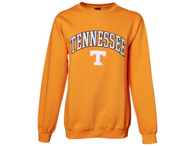 Tennessee Volunteers NCAA Men's GS Fleece Crew Sweatshirt