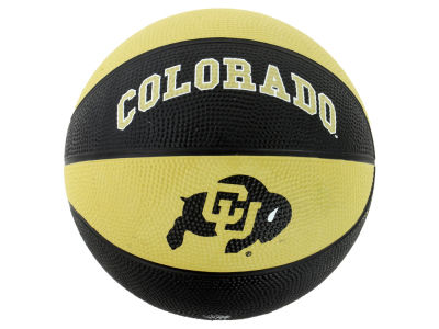 Colorado Buffaloes Alley Oop Youth Basketball