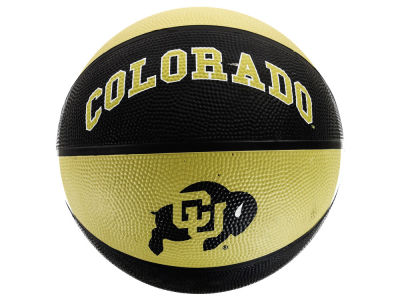 Colorado Buffaloes Crossover Basketball