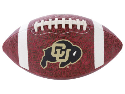 Colorado Buffaloes Game Time Football