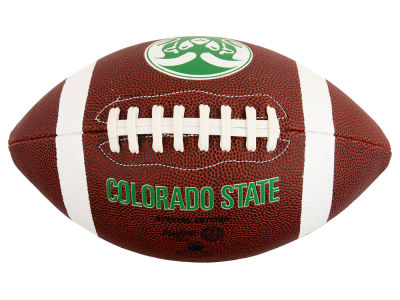 Colorado State Rams Game Time Football