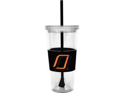 Oklahoma State Cowboys 22oz. Tumbler with Straw