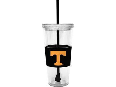 Tennessee Volunteers 22oz. Tumbler with Straw