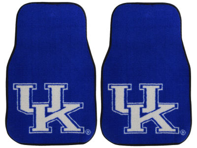 Kentucky Wildcats Car Mats Set/2
