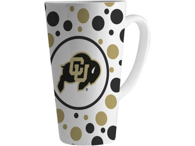 Colorado Buffaloes 16oz Latte Mug