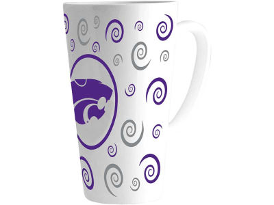 Kansas State Wildcats 16oz Latte Mug