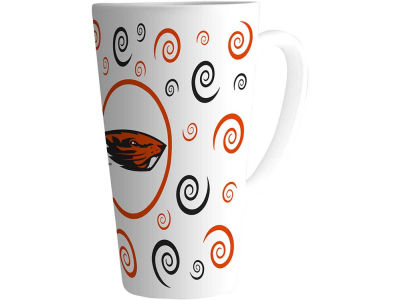 Oregon State Beavers 16oz Latte Mug