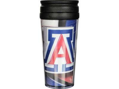 Arizona Wildcats 16oz Travel Tumbler