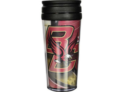 Boston College Eagles 16oz Travel Tumbler