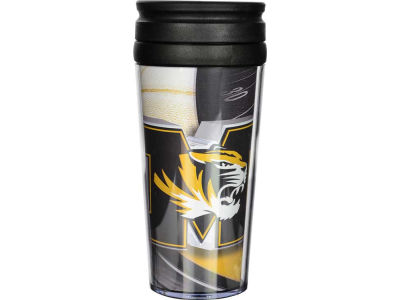 Missouri Tigers 16oz Travel Tumbler