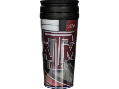 Texas A&M Aggies 16oz Travel Tumbler