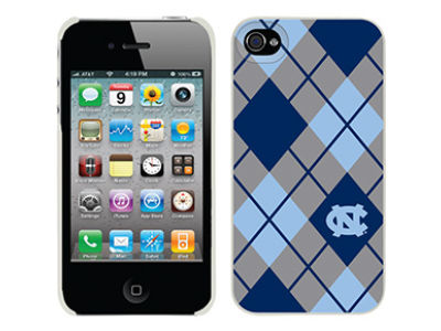North Carolina Tar Heels Iphone 4 Snap On