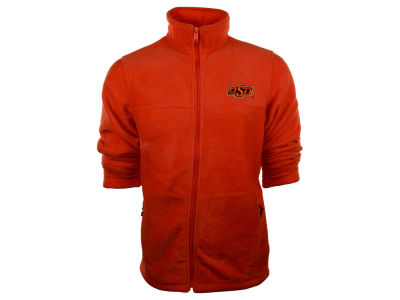Oklahoma State Cowboys Mens Flanker Full Zip Jacket