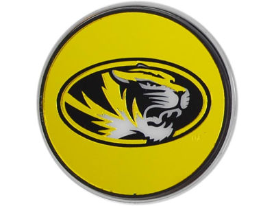 Missouri Tigers Laser Hitch Cover