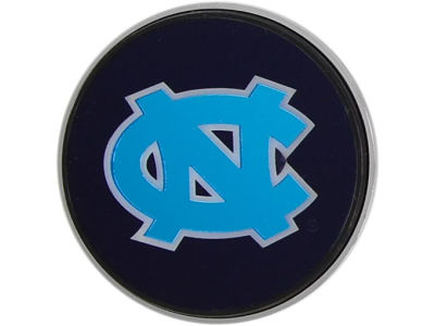 North Carolina Tar Heels Laser Hitch Cover