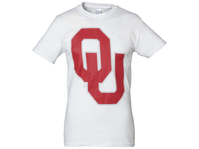 Oklahoma Sooners NCAA 2 for $25  NCAA Men's Big OU In Basketball T-Shirt