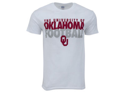 Oklahoma Sooners NCAA 2 for $25  NCAA Football 2 Tone T-Shirt
