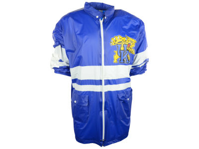 Kentucky Wildcats NCAA Men's Striped Rainjacket