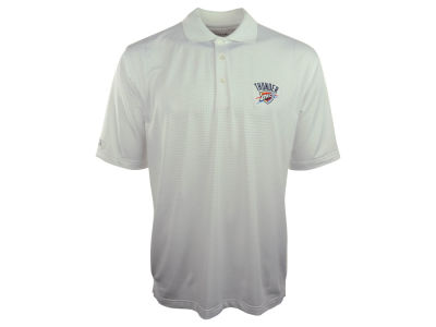 Oklahoma City Thunder NBA Mens Phoenix Polo Shirt