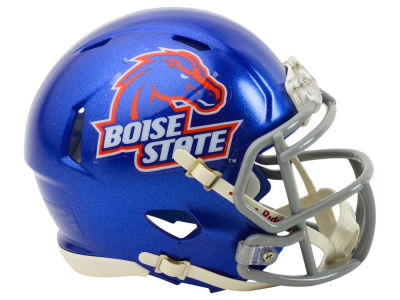Boise State Broncos Speed Mini Helmet