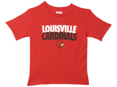 Louisville Cardinals NCAA 2 for $25  NCAA Kids 2 Tone T-Shirt