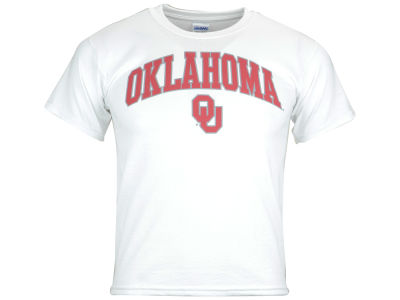 Oklahoma Sooners NCAA 2 for $25  NCAA Kids Arch T-Shirt