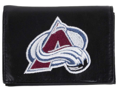 Colorado Avalanche Rico Industries Trifold Wallet