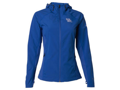 Kentucky Wildcats NCAA Women's Surefire Soft Shell Jacket
