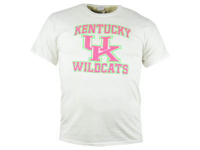 Kentucky Wildcats NCAA Men's Hilo Neon T-Shirt