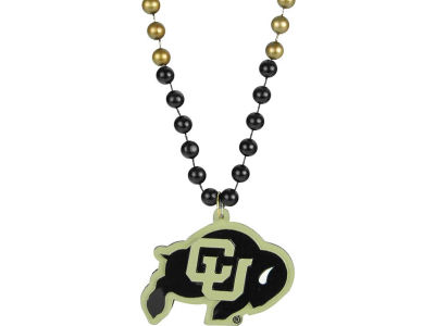 Colorado Buffaloes Team Logo Beads-Rico