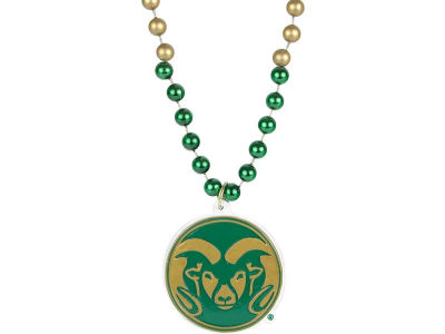 Colorado State Rams Team Logo Beads-Rico