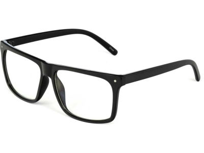 LiDS Eyewear Basic Clear
