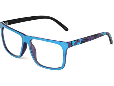 LiDS Eyewear Digi Camo Pop Clear