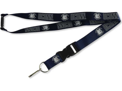 Connecticut Huskies Lanyard