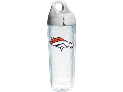 Denver Broncos 25oz Tervis Water Bottle