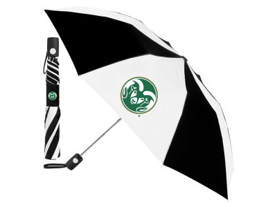 Colorado State Rams Automatic Folding Umbrella
