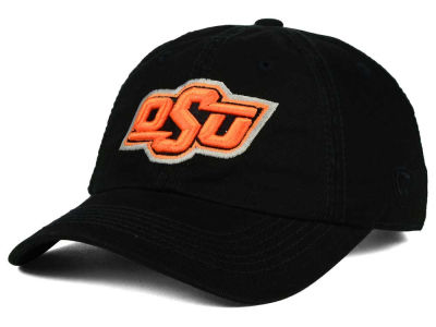Oklahoma State Cowboys Top of the World NCAA Crew Adjustable Cap