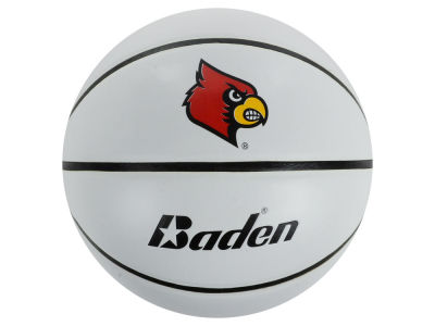 Louisville Cardinals Autograph Basketball