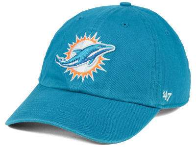 Miami Dolphins '47 NFL '47 CLEAN UP Cap