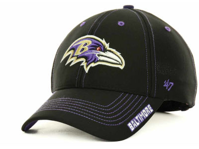 Baltimore Ravens '47 NFL Youth Twig Cap