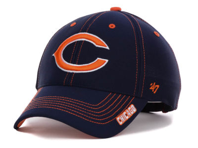 Chicago Bears '47 NFL Youth Twig Cap