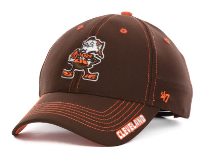 Cleveland Browns '47 NFL Youth Twig Cap