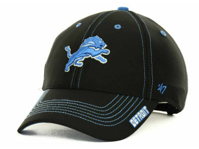 Detroit Lions '47 NFL Youth Twig Cap