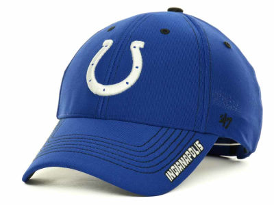 Indianapolis Colts '47 NFL Youth Twig Cap
